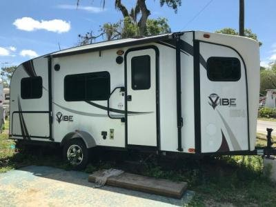 Mobile Home at 16108 Us 19 #165 Hudson, FL 34667