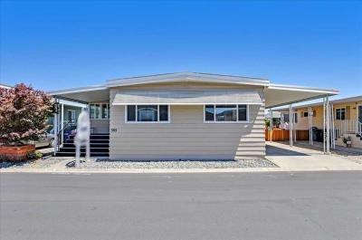 Mobile Home at 1220 Tasman Dr. #505 Sunnyvale, CA 94089