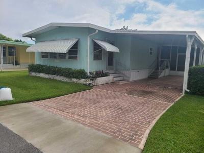 Mobile Home at 101 Regency Dr. Port Orange, FL 32129