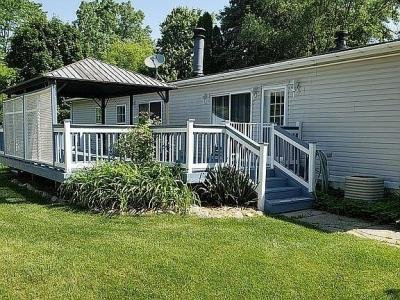Mobile Home at 6655 Jackson Ave #617 Annarbor, MI 48103