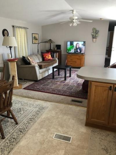 Mobile Home at 9116 Petersburg Street NE Circle Pines, MN 55014