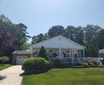 Mobile Home at 9 Highlands Rd Manahawkin, NJ 08050