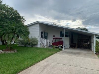 Mobile Home at 1515 Jerstad Way Kissimmee, FL 34746