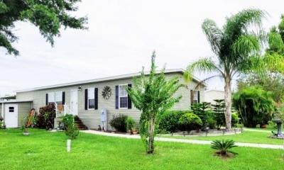 Mobile Home at 3402 Glenwick Ct Saint Cloud, FL 34772