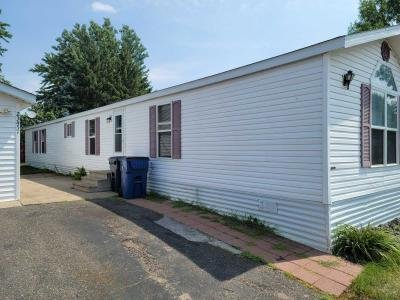 Mobile Home at 23451 Inca St NW Saint Francis, MN 55070