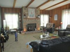 Photo 3 of 25 of home located at 50870 Van Buren Dr. Plymouth, MI 48170