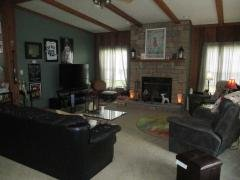 Photo 5 of 25 of home located at 50870 Van Buren Dr. Plymouth, MI 48170