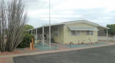 Mobile Home at 2701 E Utopia Road #86 Phoenix, AZ 85050