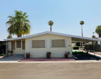 Mobile Home at 51555 Monroe St. #132 Indio, CA 92201