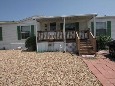Mobile Home at 8201 So.santa Fe Dr. #327 Littleton, CO 80120
