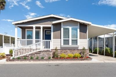 Mobile Home at 15111 Pipeline #162 Chino Hills, CA 91709