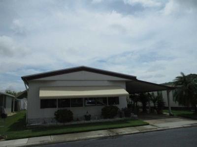 Mobile Home at 12100 Seminole, #369 Largo, FL 33778