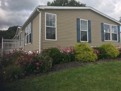 Mobile Home at Edgewood Acres  Lot 46  1903 State Rt203 Chatham, NY 12037