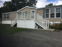 Photo 2 of 23 of home located at Edgewood Acres  Lot 46  1903 State Rt203 Chatham, NY 12037