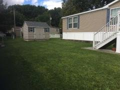Photo 3 of 23 of home located at Edgewood Acres  Lot 46  1903 State Rt203 Chatham, NY 12037