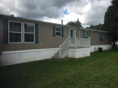 Photo 4 of 23 of home located at Edgewood Acres  Lot 46  1903 State Rt203 Chatham, NY 12037