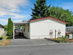 Photo 1 of 34 of home located at 6900 SW 195th Avenue, Sp. #127 Beaverton, OR 97007