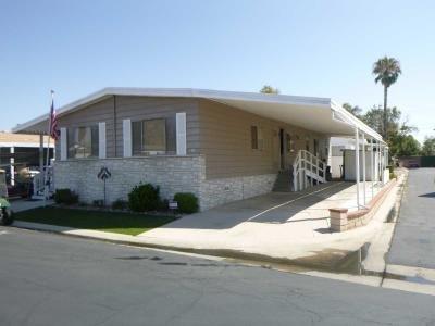 Mobile Home at 4000 Pierce St.,#188 Riverside, CA 92505