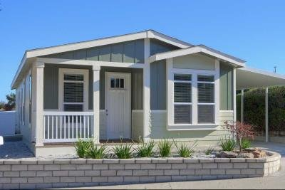 Mobile Home at 1938 Adelaida Rd Spc 34 Paso Robles, CA 93446