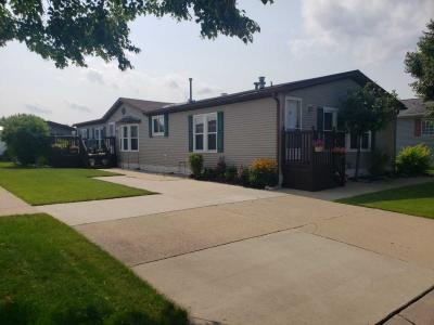 Mobile Home at 4485 Single Tree Drive Howell, MI 48843