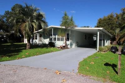 Mobile Home at 5539 Camelford Terr Sarasota, FL 34233