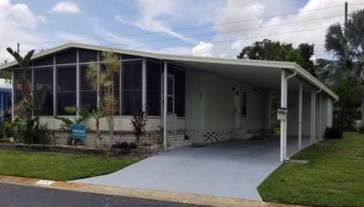 Mobile Home at 5200 28th Street North, #674 Saint Petersburg, FL 33714