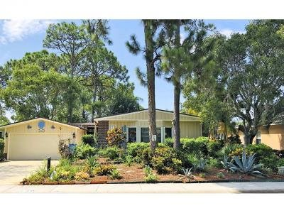Mobile Home at 730 Via Del Sol North Fort Myers, FL 33903