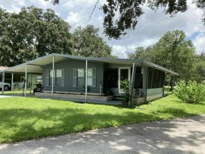 Mobile Home at 5210 Londonderry Ave. Brooksville, FL 34601