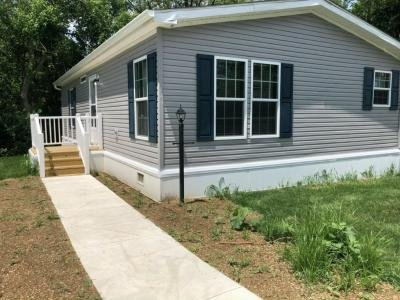 Mobile Home at 4207 Fox Court, #211 Orefield, PA 18069