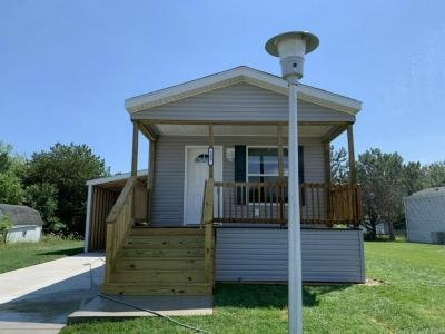 Mobile Home at 7801 88th Ave Lot 209 Pleasant Prairie, WI 53158