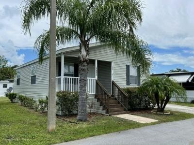 Mobile Home at 7541 Seville Avenue New Port Richey, FL 34653