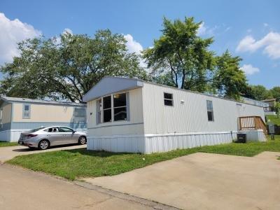 Mobile Home at 84 Hummingbird Lane House Springs, MO 63051
