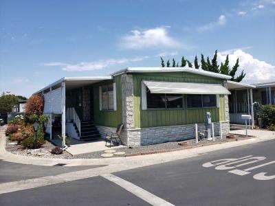 Mobile Home at 1010 E Bobier Dr. #86 Vista, CA 92084