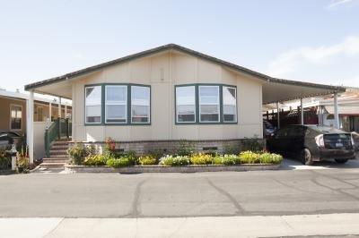 Mobile Home at 235 S. Beach Blvd., Sp#65 Anaheim, CA 92804