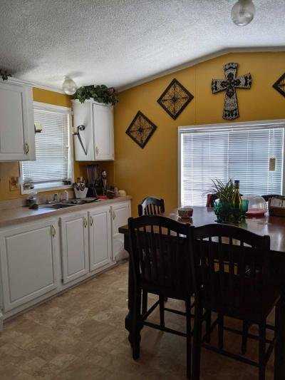 Mobile Home at 560 W Pleasant Ave #93 Tulare, CA 93274