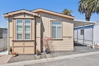 Mobile Home at 1515 N. Milpitas Blvd #39 Milpitas, CA 95035