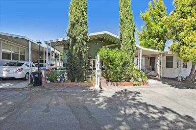 Mobile Home at 3637 Snell Ave. #248 San Jose, CA 95136