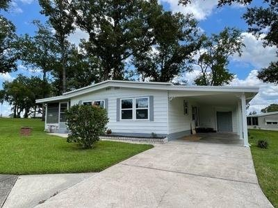 Mobile Home at 1603 Killarney Ct Ocala, FL 34472
