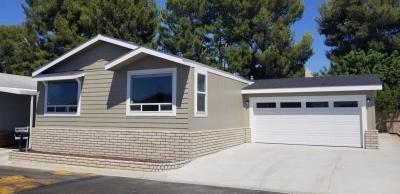 Mobile Home at 23301 Ridge Route Rd #221 Laguna Hills, CA 92653