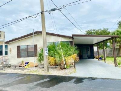 Mobile Home at 1375 Pasadena Avenue South, Lot 603 South Pasadena, FL 33707