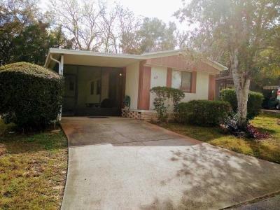 Mobile Home at 67 Wintergreen Dr Fruitland Park, FL 34731