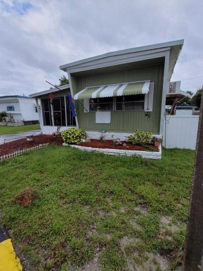 Mobile Home at 2560 62nd Ave No #246 Saint Petersburg, FL 33702