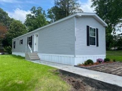 Mobile Home at 123 Englewood Avenue Prospect, CT 06712
