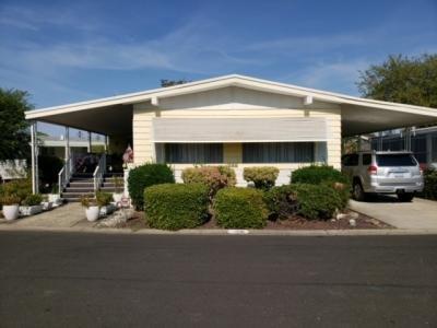 Mobile Home at 208 Rodeo Dr Sacramento, CA 95823