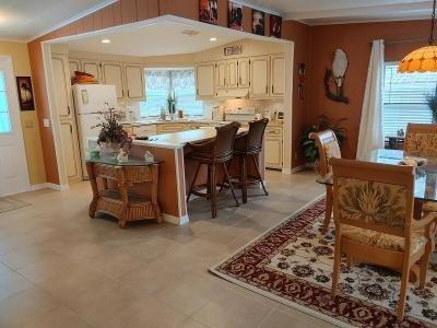 Mobile Home at 19257 Cedar Crest Ct., #9-I North Fort Myers, FL 33903