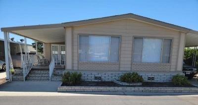 Mobile Home at 2230 Lake Park Dr. #180 San Jacinto, CA 92583