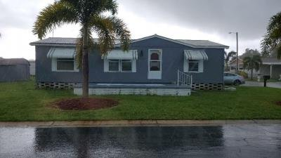 Mobile Home at 8833 Fountain Club Blvd Tampa, FL 33635