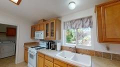 Photo 5 of 46 of home located at 20701 Beach Blvd #119 Huntington Beach, CA 92648