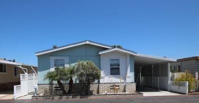 Mobile Home at 20701 Beach Blvd #119 Huntington Beach, CA 92648