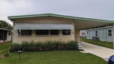 Mobile Home at 100 Regency Dr Port Orange, FL 32127